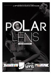 Affiche PolarLens par Rudy Barbry