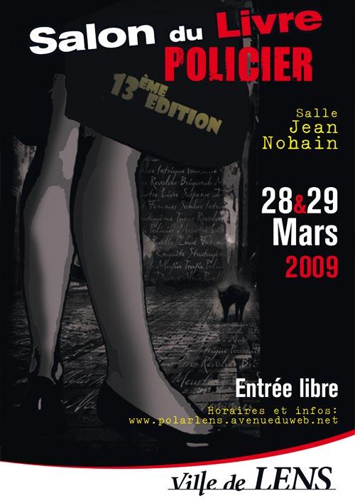 affiche-polarlens-2009