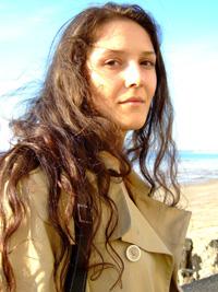 Claire Le Luhern