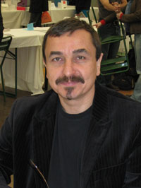 Philippe Masselot