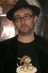 Michaël Moslonka