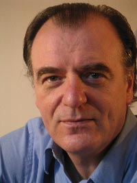 Alain Bron