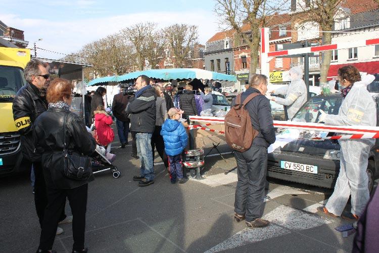 rencontre policiers gay à Annecy