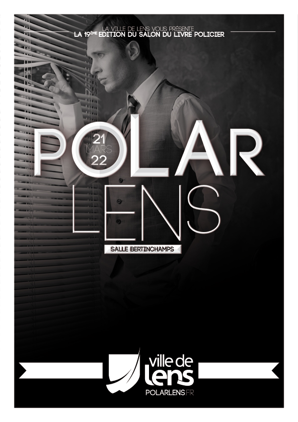 PolarLens 2015 par Rudy Barbry