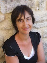 Agnès Laroche