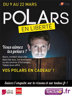 Polars en liberté -PolarLens 2015